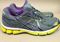 ASICS Women's GT2000 2012 ING NYC Marathon  Running shoes Trainers sneakers Sz 9