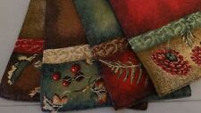Elegant Tapestry Theme Place Mats Set Of 4