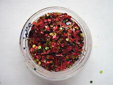 CND Glitter Nail Art Supplies