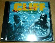 Jimmy Cliff - Humanitarian / CD / 1999 / Folie Sealed / Eureka / Reggae Roots BB