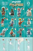 Playmobil 5157 Figuren Figures Serie 2 Boys - neuwertig