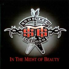 MSG - Michael Schenker Group: In The Midst Of Beauty - CD Heavy Metal, Hard Rock