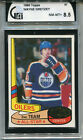 Hottest Wayne Gretzky Cards on eBay 45