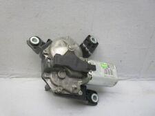 OPEL CORSA D 1.2 Wischermotor hinten 53027312 13163020