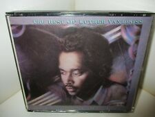 LUTHER VANDROSS The Best Of Love Double CD Original Epic E2K 45320 414