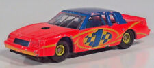 Racing Champions 1981 Buick Regal Die Cast Scale Model Pro Stock Race Car Orange