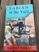 More details for fabian of the yard ! 1955 1st edition published by heirloom