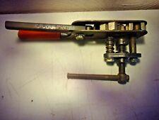 Papco Tool Corp., model 400-45 flaring tool