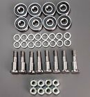 FRONT BEARING KIT FOR CABLE LASHER GMP J2, C2&C. NEW.