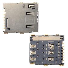 Sim Card Reader Tray Socket Slot Part For Sony Xperia M4 Aqua E2303 E2306 E2353