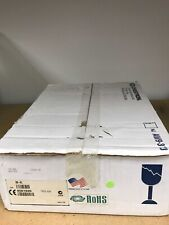 Crestron Bb-8L Wall Mount Back Box for Tpmc-8L