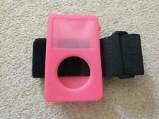 Ipod Pink Holder Arm Band