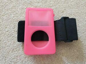 Ipod Pink Holder Arm Band