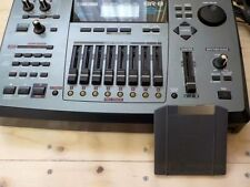 BOSS BR-8 Digital Recording Studio w/box BR8 AS-IS *READ* made in JAPAN MIJ *