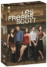7067 // LES FRERES SCOTT SAISON 6 COFFRET DVD NEUF SOUS BLISTER