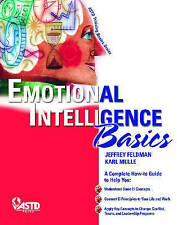 Put Emotional Intelligence to Work: EQuip Yourself for Success-ExLibrary