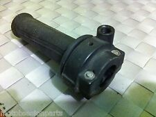 O-5 HONDA NSR 50 80 PUÑO ACELERADOR THROTTLE HANDLE POIGNEE ACCELERATEUR GAZ