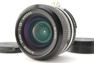 """""""Near Mint"""" Nikon AI Nikkor 24mm F2.8 Wide Angle Lens Shipping from Japan"""