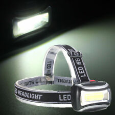 2000LM Rechargeable LED Headlamp Headlight Flashlight Head Light Lamp Durable