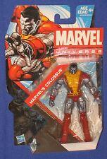 "Marvel Universe Colossus 4"" Action Figure 2013 Hasbro MOC 1/18th X-Men Deadpool"