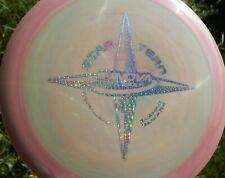 Swirly! Innova Hannah Leatherman Star Tern 175 gm Disc Golf