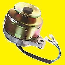 KUBOTA TYPE PERMANENT MAGNET ALTERNATOR TRACTOR EXCAVATOR MOWER 12V 14A