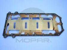 Oil Pan Gasket  Mopar  05038377AA
