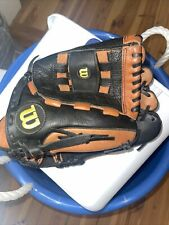 New listing Wilson a500 advantage softball glove