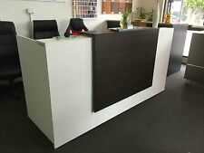 Trilux Reception Counter Office Reception desk Office desks Executive Counter