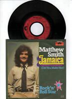 Matthew Smith  -  Jamaica