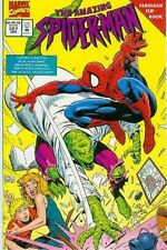 Amazing Spiderman # 397 (flip-book, 48 pages) (Mark Bagley) (Estados Unidos, 1995)