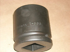 "8-666, Williams, 2-1/16"" Impact Socket, 1-1/2"" Drive, 6 Point, New Old Stock"