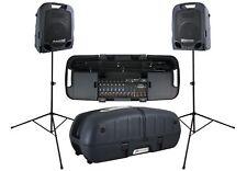 Peavey ESCORT 6000 Portable PA System 600w
