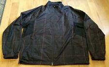Zero Restriction Tour Series Men's Full Zip Golf Jacket Size L