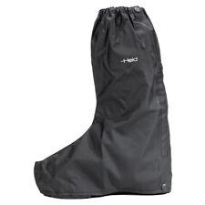 Regen-Überstiefel Held mit offener Laufsohle schwarz Gr. XXL Schuhgröße 46 47