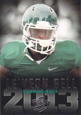 2013 Press Pass NCAA Football #7 Le'Veon Bell