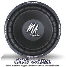 MA Audio 12