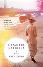 A Star for Mrs. Blake by April Smith- Used PB in VG Condition