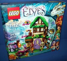 The Starlight Inn ELVES Lego 41174 NIB Sold Out