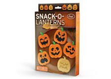 Fred and Friends Snack-O-Lanterns Cookie Cutters