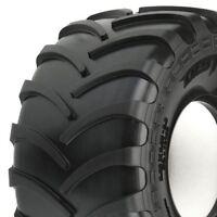"""PROLINE Flat Iron 1.9/"""" Crawler Truck M3 pneu mousse à mémoire de forme 2 Nice échelle pneus 10112"""