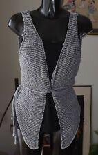 Women Wear Sarah Pacini knitwear cotton,linen  modestie color onesize Sp 5196