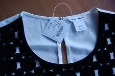 Club Monaco NWT $169.50 leigh top blouse XS