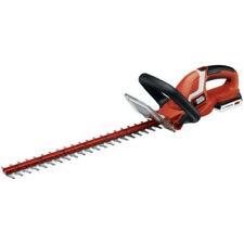Black & Decker 20V MAX Li-Ion 22 in. Dual Action Hedge Trimmer LHT2220 Recon