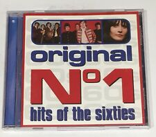 Original No 1 Hits Of The Sixties - 20 Classic Hits - Pye/ Castle Release
