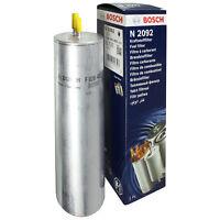 Original BOSCH Kraftstofffilter Filter F 026 402 092 Fuel Filter