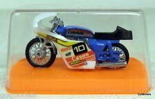 GUILOY vintage LAVERDA métalliques modèle moto + cas # 10