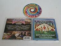 Danny Elfman – Talking Woodstock / Lllcd 1104 CD Álbum