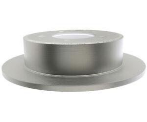 Disc Brake Rotor-Element3; Coated Rotor Rear Raybestos 780457FZN