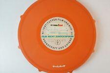 16 mm Film - Geographie - TRADITIONELLE INDUSTRIESTANDORTE - 12 min. - C1011